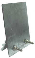 BLAKE UK TSC/GSI  Security Plate For Tile & Slate Clamp